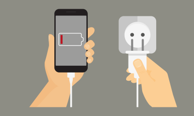 5 Habits You Should Avoid While Charging Your Phone