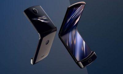 The Hinge Of The Motorola Razr Broke After 27,000 Openings And Closures: The Galaxy Fold Held 120,000