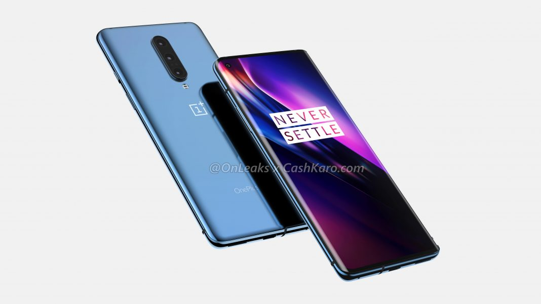 OnePlus 8 series rumoured to launch in March/April