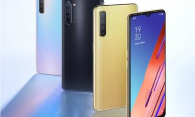 Oppo Reno 3 Vitality Edition A New, Cheaper, 5g Version That Mediatek Changes For The Snapdragon 765