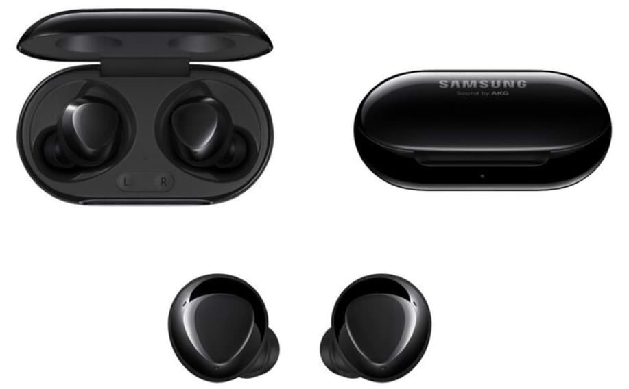 Samsung Galaxy Buds + iOS App Revealed 1