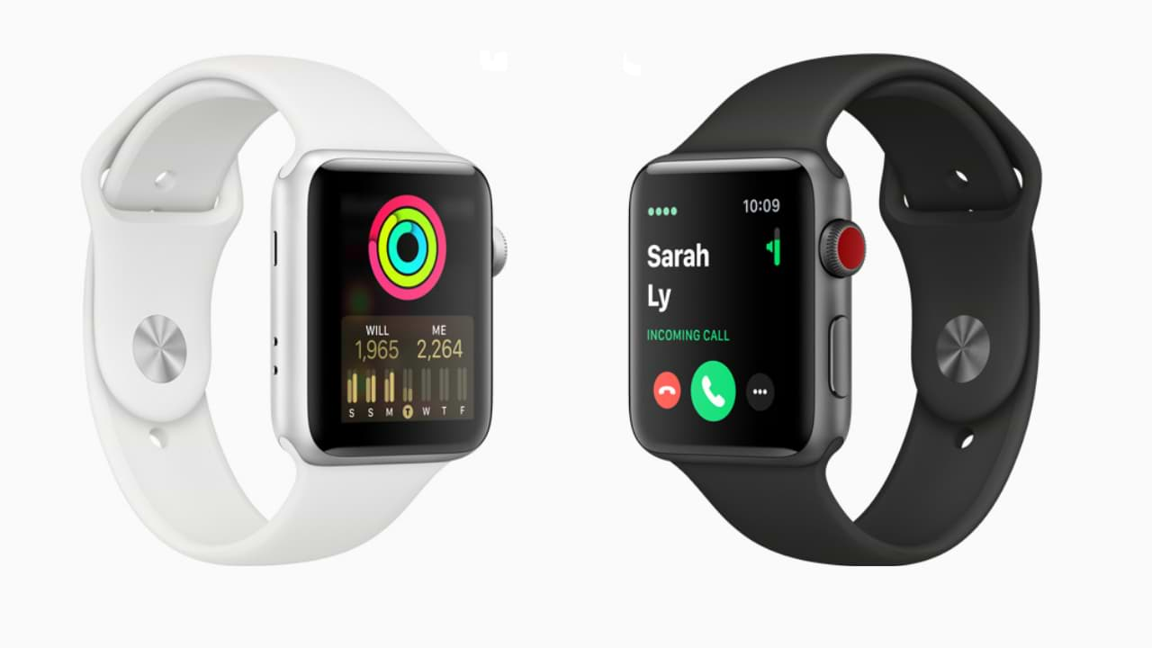 The Next Apple Watch Could integrate an Original Touch ID