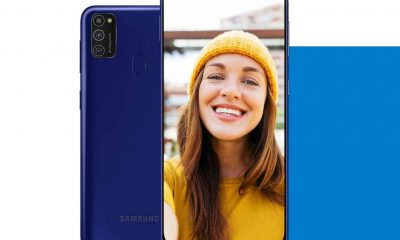 Samsung Galaxy M21 Launch Date Confirmed, Smartphone With 6,000 mAh Battery