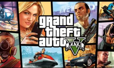 Free GTA V In The Epic Games Store Until May 21