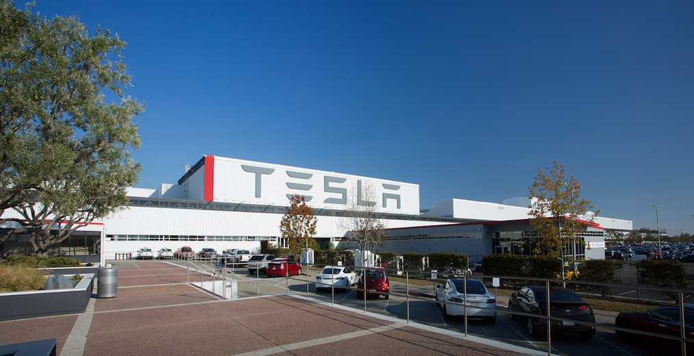 Tesla says workers' unemployment benefits could be impacted if they choose not to return to work